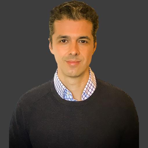 Alexandre Martins CAMS