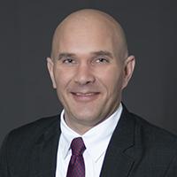John Philippi CPP, PSP, CPD, MBA