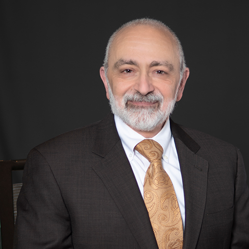 Kenneth Citarella JD, MBA, CFE, CIPP/US