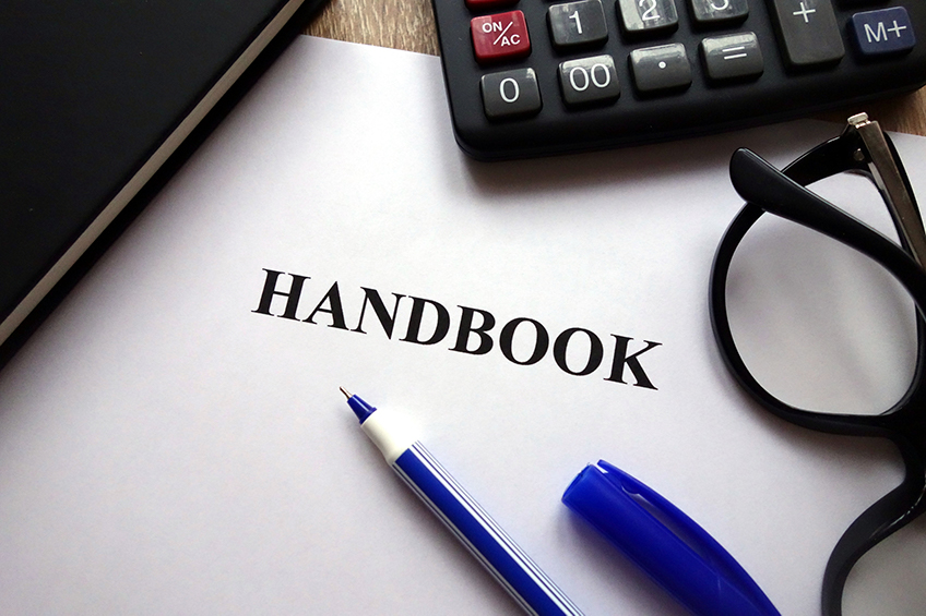 USCIS Issues Updated M-274 (I-9) Handbook for Employers