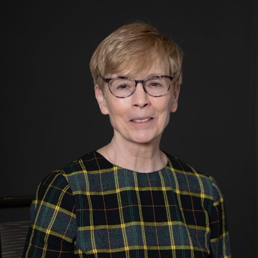 Mary Stutzman