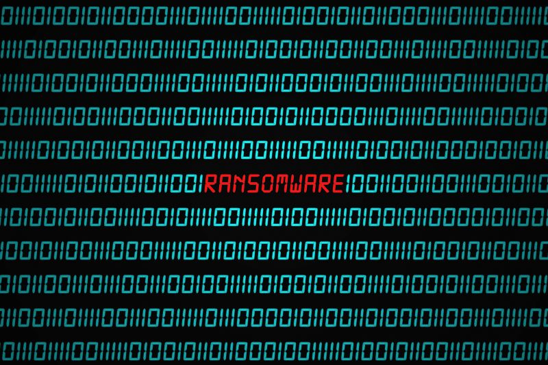 The Ransomware Payment Risk